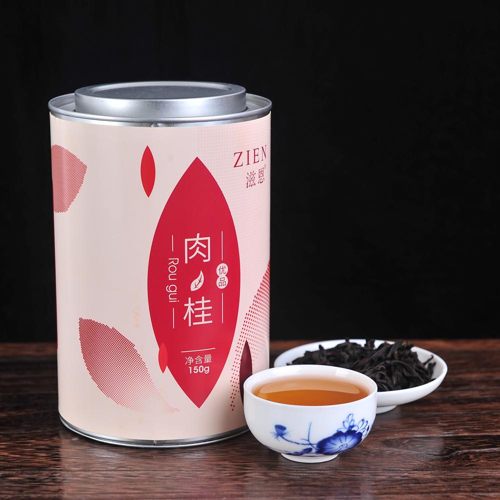 【滋恩】一級肉桂 長圓罐裝 150g_0