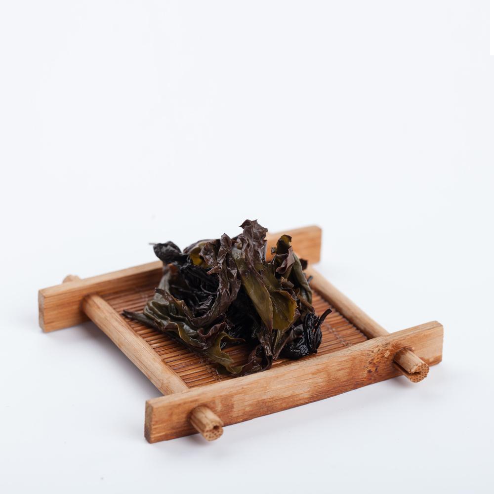 【滋恩】一级大红袍 圆罐装 50g_4