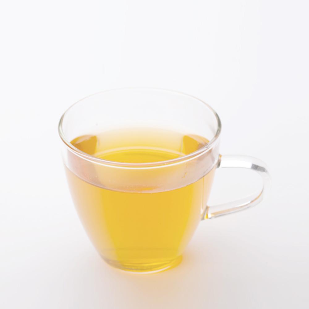 【滋恩】特级茉莉花茶 圆罐装 50g_3