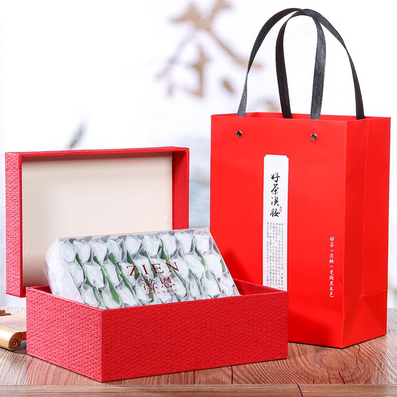 【滋恩】花香安溪铁观音清香型礼盒装250g_1