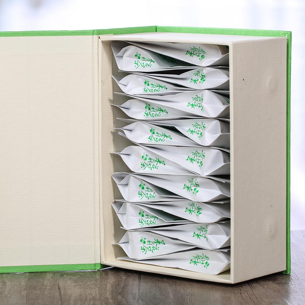 【滋恩】茉莉花茶盒裝100g _1