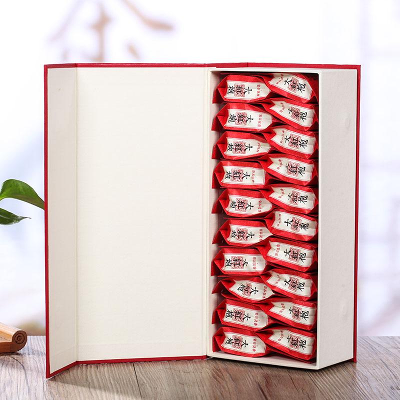 【滋恩】武夷大红袍礼盒装160g_1