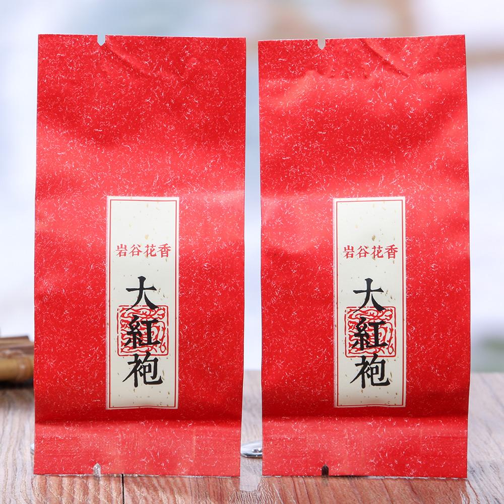 【滋恩】武夷大红袍礼盒装500g_1