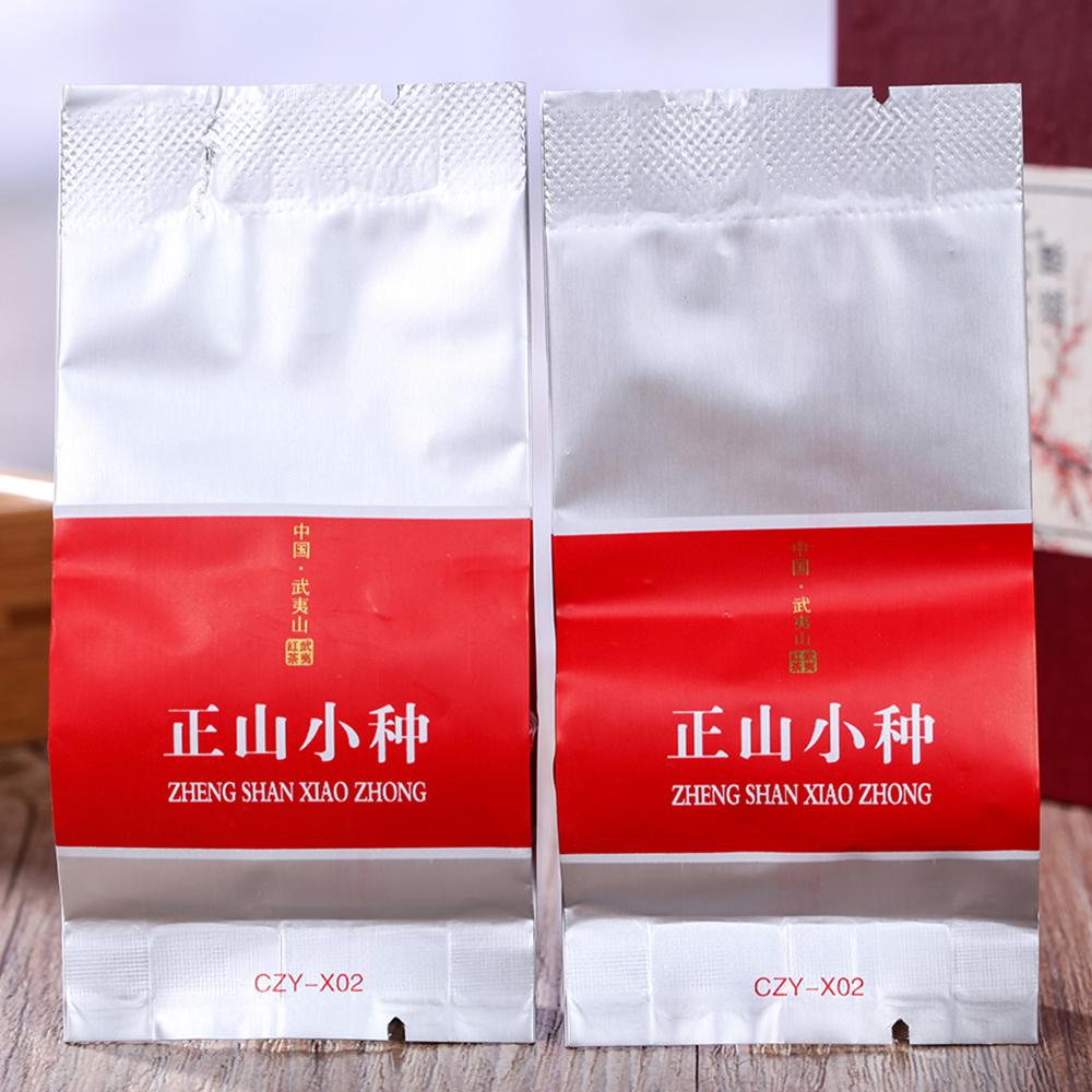 【滋恩】武夷红茶正山小种礼盒装160g_1