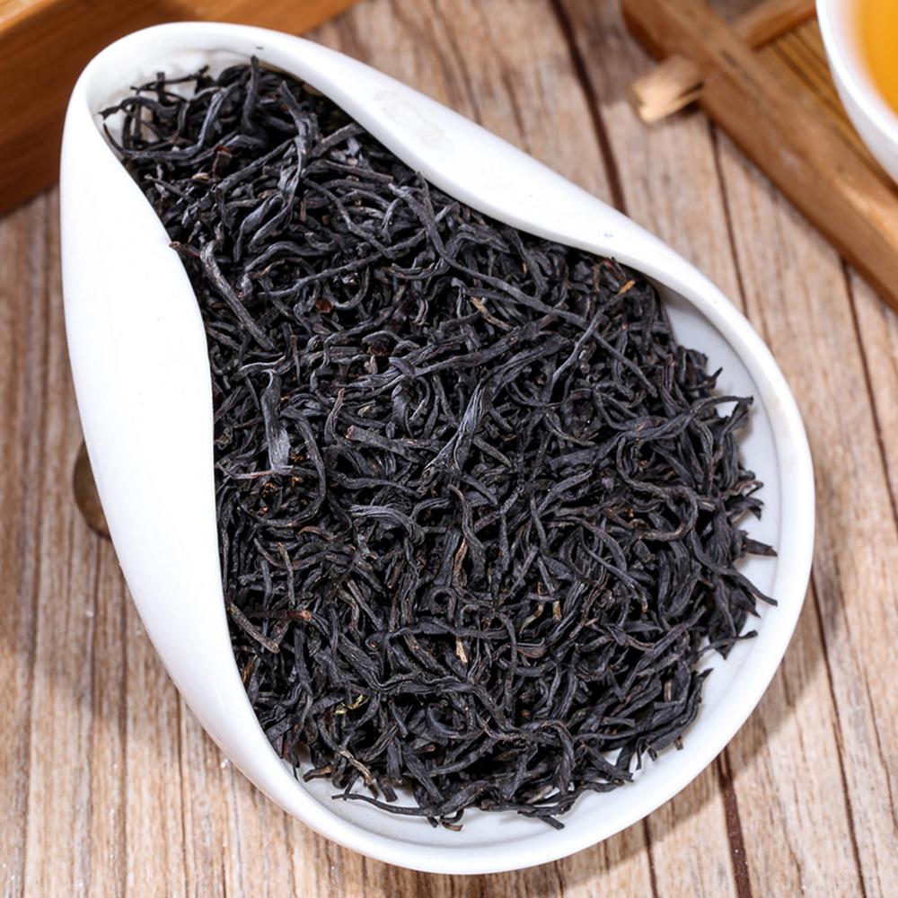 【滋恩】武夷红茶正山小种礼盒装160g_2