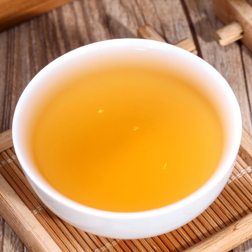 【滋恩】武夷红茶正山小种礼盒装160g_3