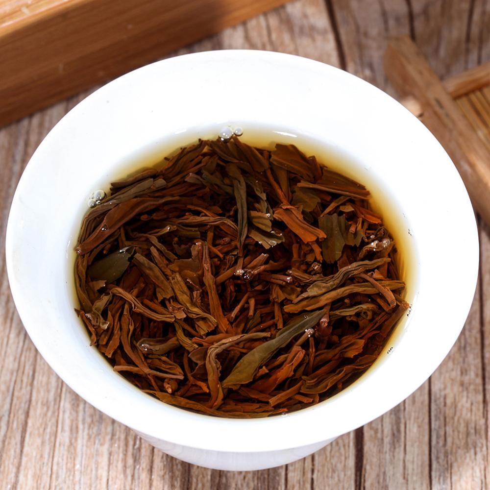 【滋恩】武夷红茶正山小种礼盒装160g_4