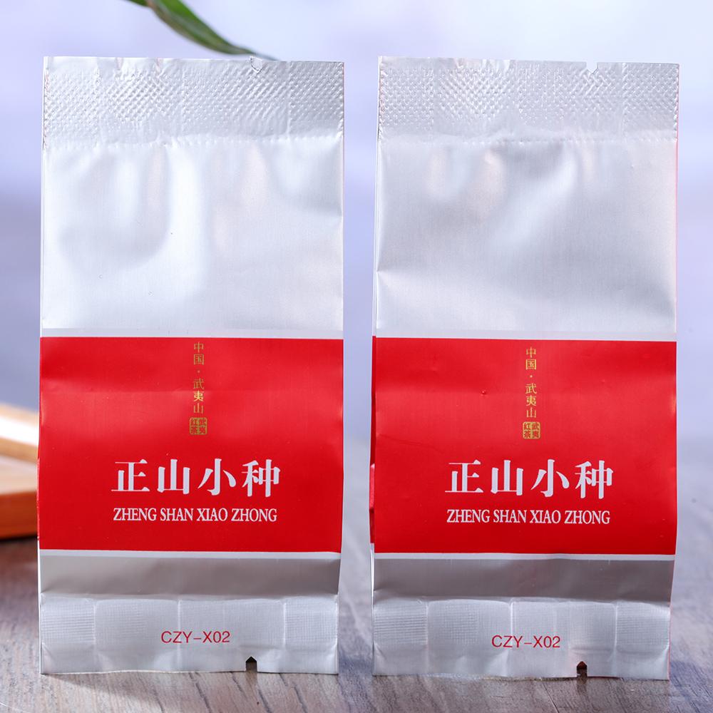 【滋恩】武夷紅茶正山小種禮盒裝500g_1