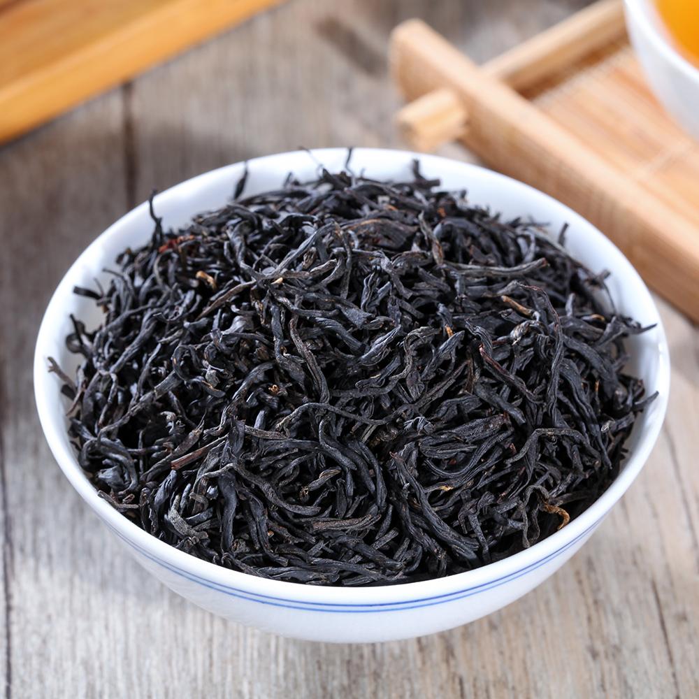 【滋恩】武夷紅茶正山小種禮盒裝500g_2