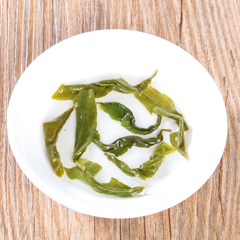 【和茶原葉】貴州綠茶綠明珠罐裝200g_4