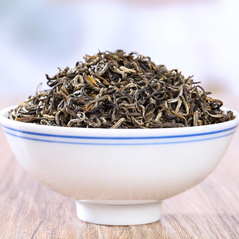 【和茶原叶】私享茉莉花茶银毫2罐装250g_2
