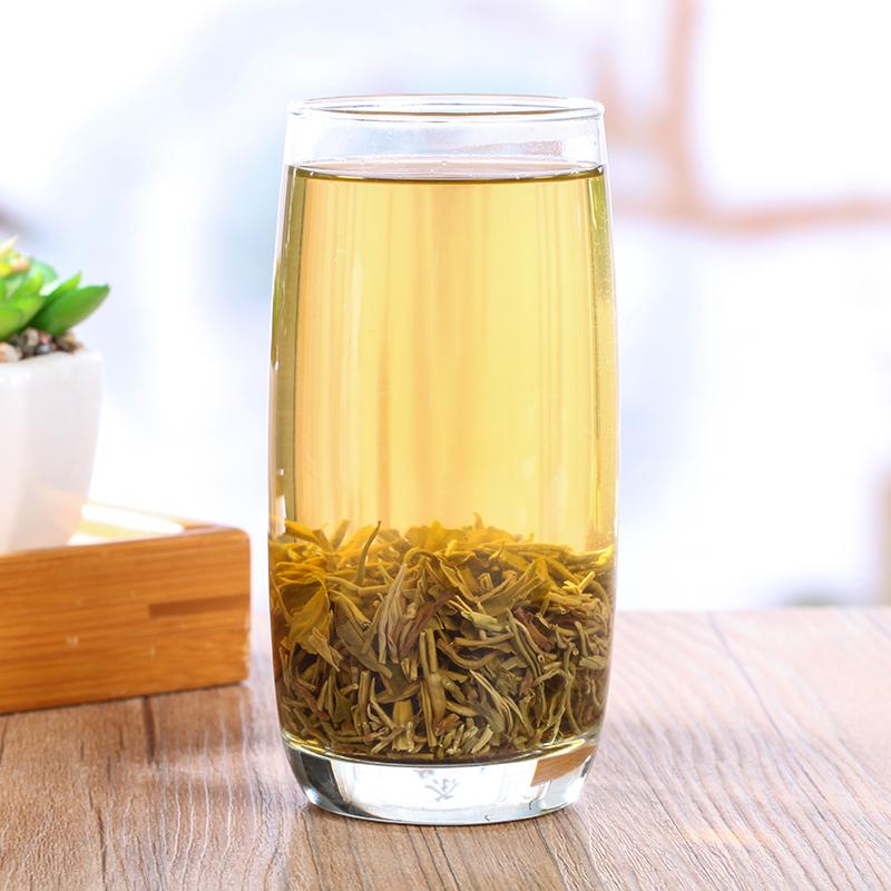 【和茶原叶】私享茉莉花茶银毫2罐装250g_3