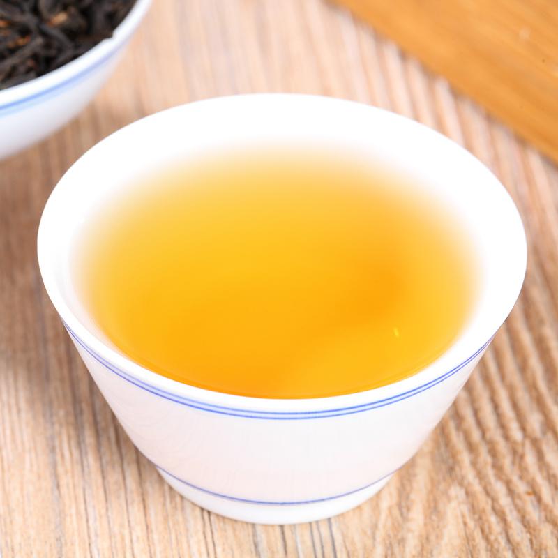 【和茶原葉】私享金駿眉4罐裝500g_3