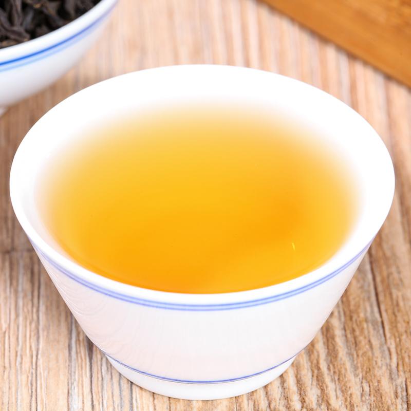 【和茶原葉】私享正山小種4罐裝500g _3