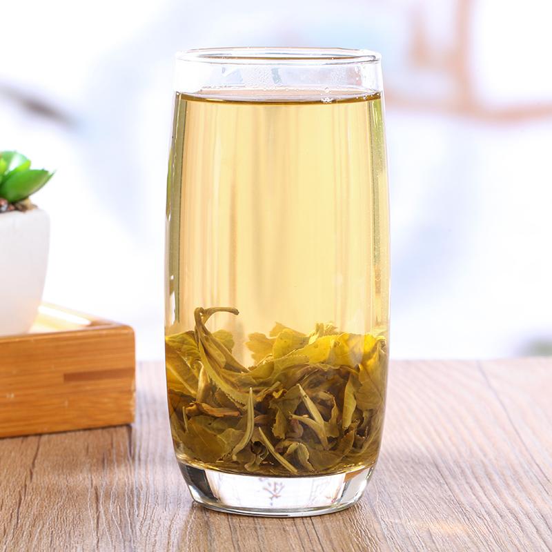 【和茶原叶】私享茉莉花茶龙珠2罐装250g_3