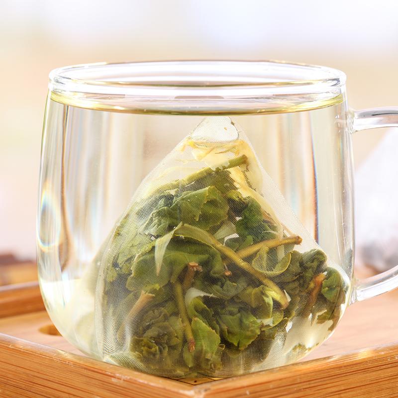 【和茶原葉】白桃烏龍茶盒裝48g_2