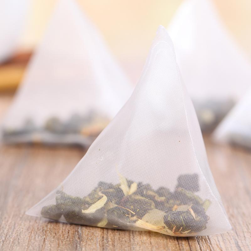【和茶原叶】白桃乌龙茶盒装48g_3