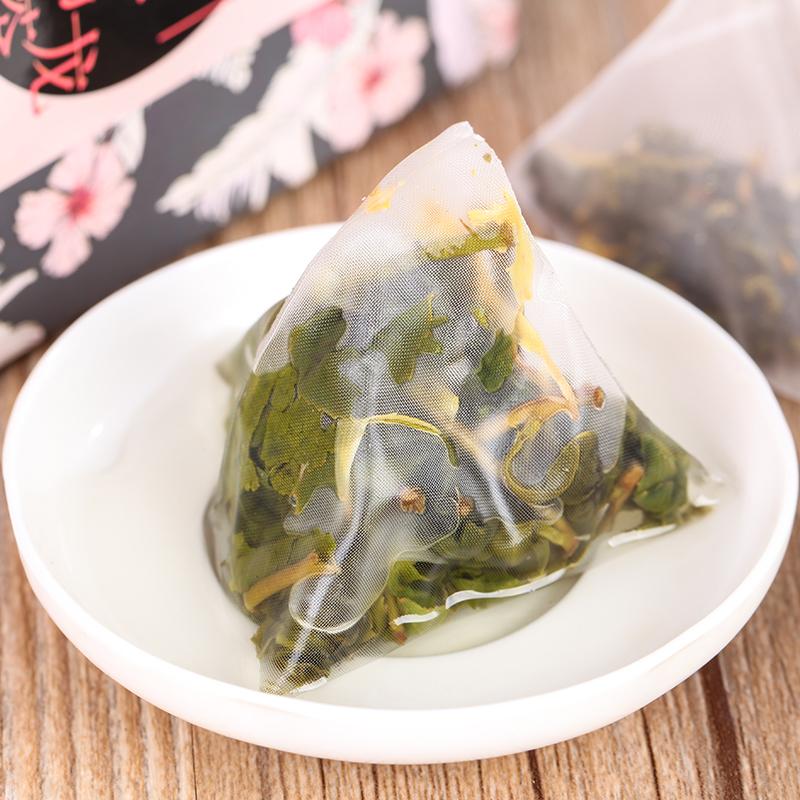 【和茶原葉】白桃烏龍茶盒裝48g_4