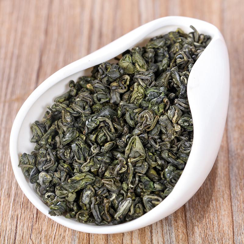 和茶原葉 貴州綠茶綠明珠 尊品禮盒 150g*2_2