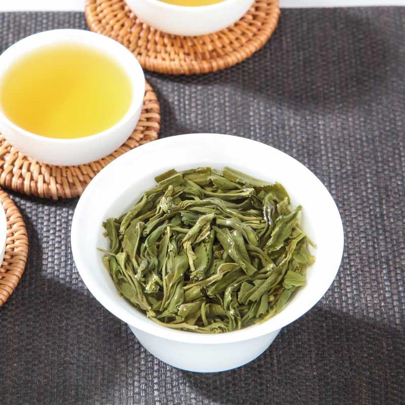 【滋恩】私房碧螺春绿茶2罐装250g_4