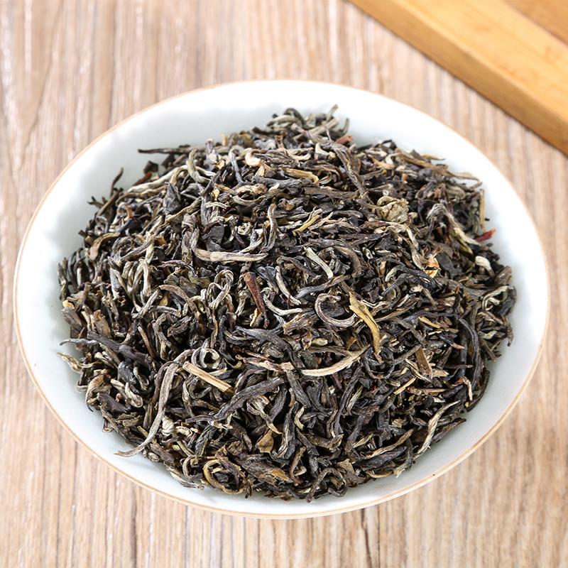 【和茶原葉】私享茉莉花茶袋裝150g_1