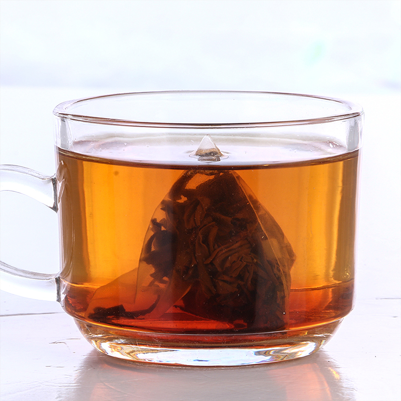 【趣呵茶】臻品·蜜桃紅茶罐裝45g_3