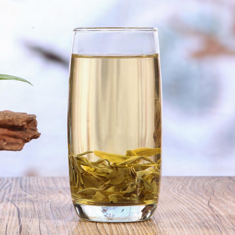 【趣呵茶】臻品·茉莉花茶罐装50g*2 _3