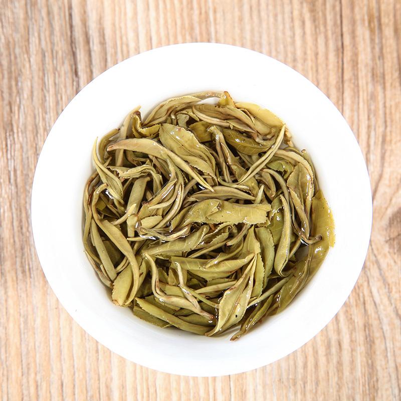 【趣呵茶】臻品·茉莉花茶罐装50g*2 _4