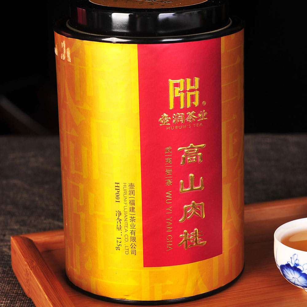 【壶润】高山肉桂罐装125g2_1