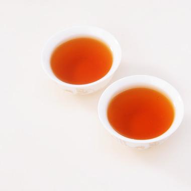 【白沙溪】2011年直泡黑砖茶散装450g3_2