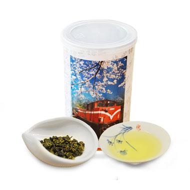 【臺灣梅山制茶】梅山三星茶盒裝150g1_0
