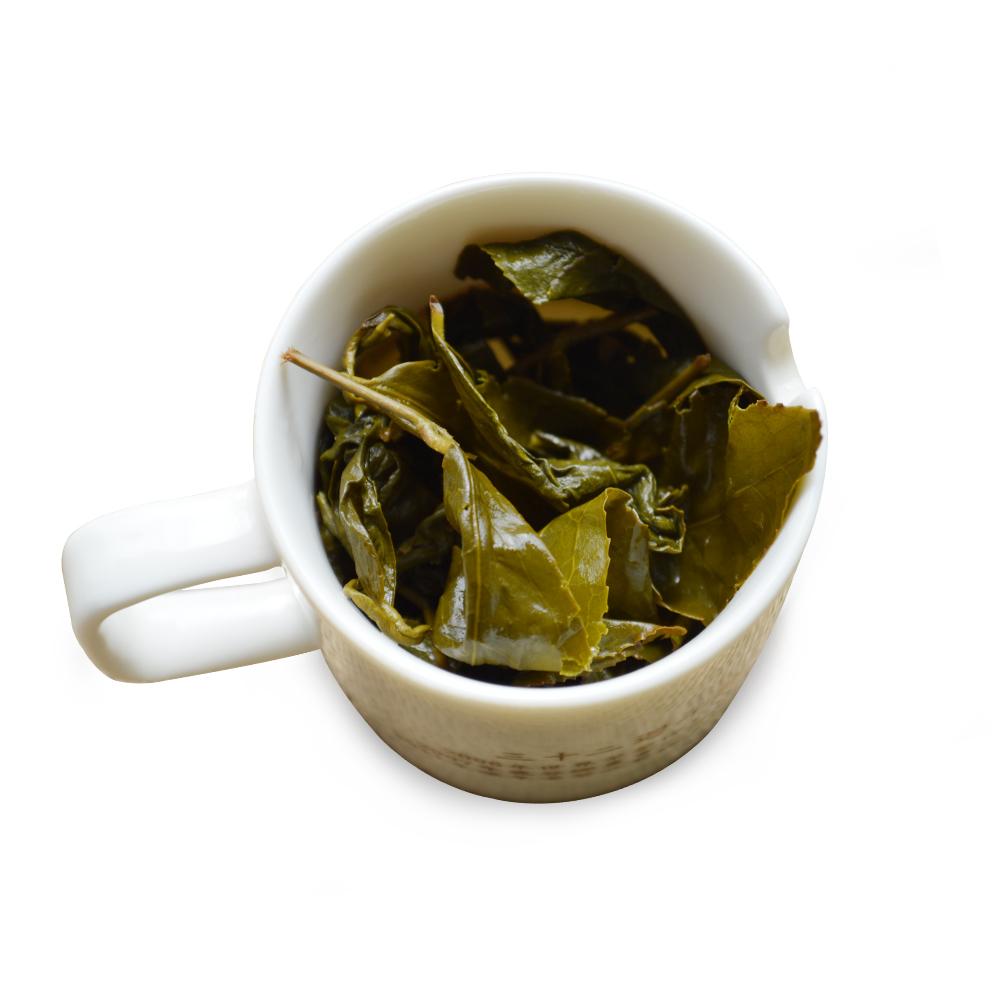 【台湾梅山制茶】阿里山金萱茶盒装150g5_4