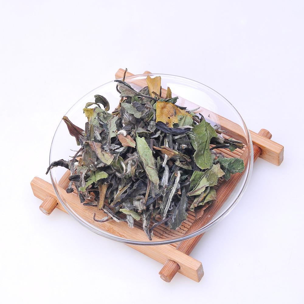 【太姥山】牛皮纸袋牡丹200g3_2
