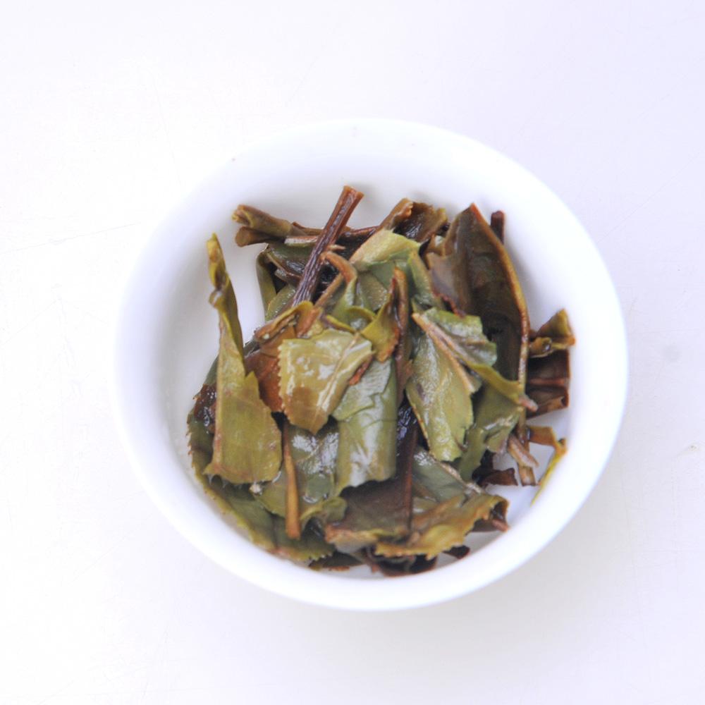【太姥山】牛皮纸袋牡丹200g5_4