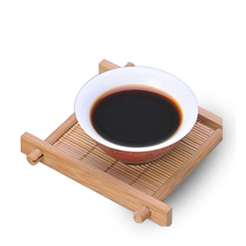 【滋恩】易武醇韻普洱熟茶餅357g4_3