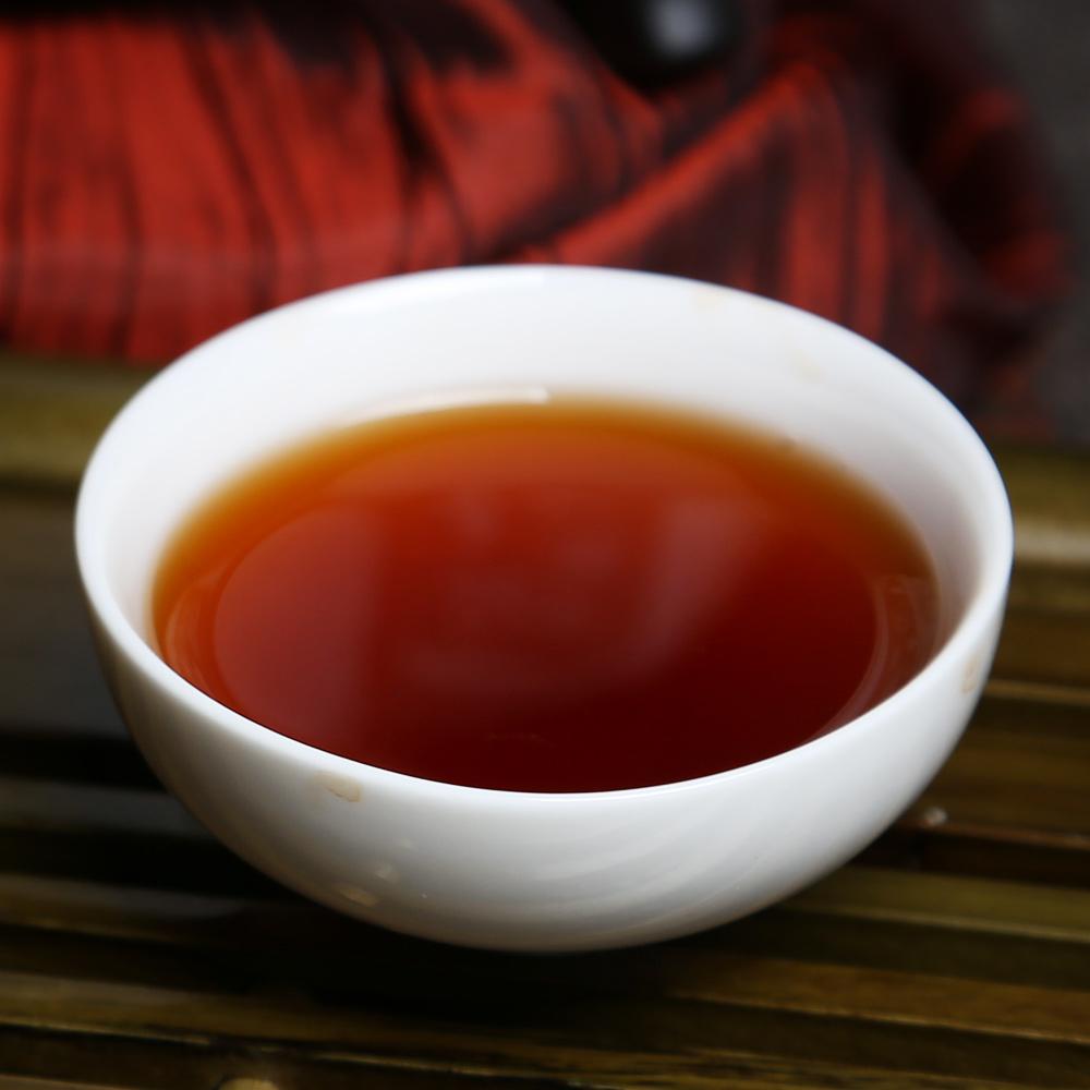 【一品堂】新厂投产纪念茶饼3_2