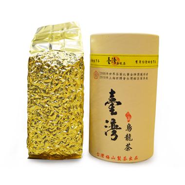 【台湾梅山制茶】台湾乌龙茶盒装150g5_4