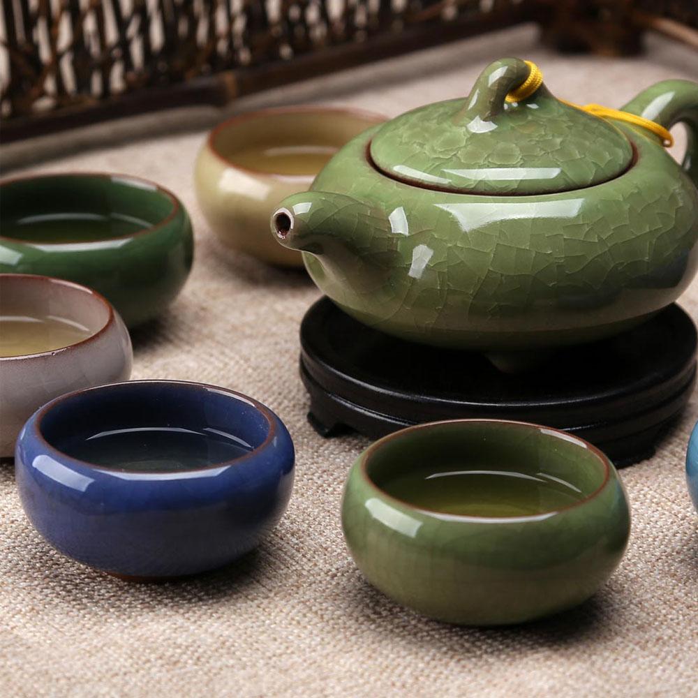【宏远达】七色光冰裂釉经典茶具组礼盒装1_1
