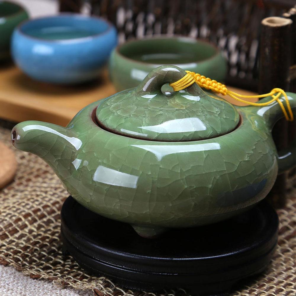 【宏远达】七色光冰裂釉经典茶具组礼盒装3_2
