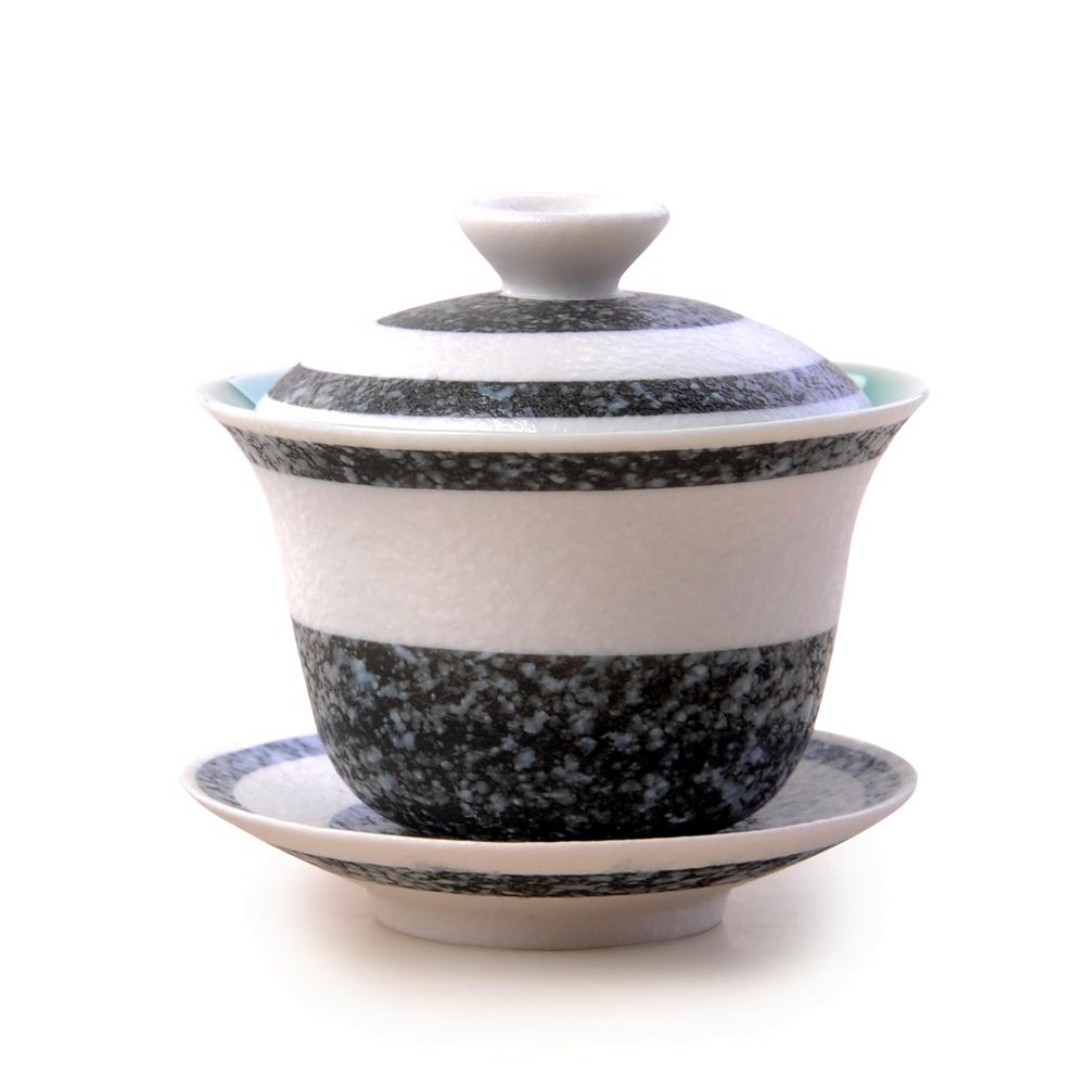 【宏远达】德化尊贵雪花 10件茶具套礼盒装4_3
