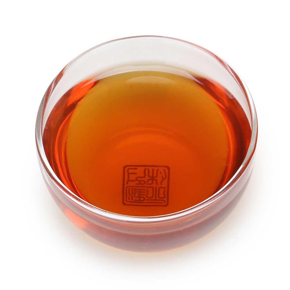 【滋恩】中国红精品金骏眉50g圆罐装 3_2