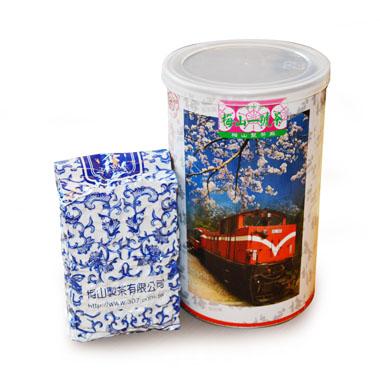 【台湾梅山制茶】梅山一号茶盒装150g2_1