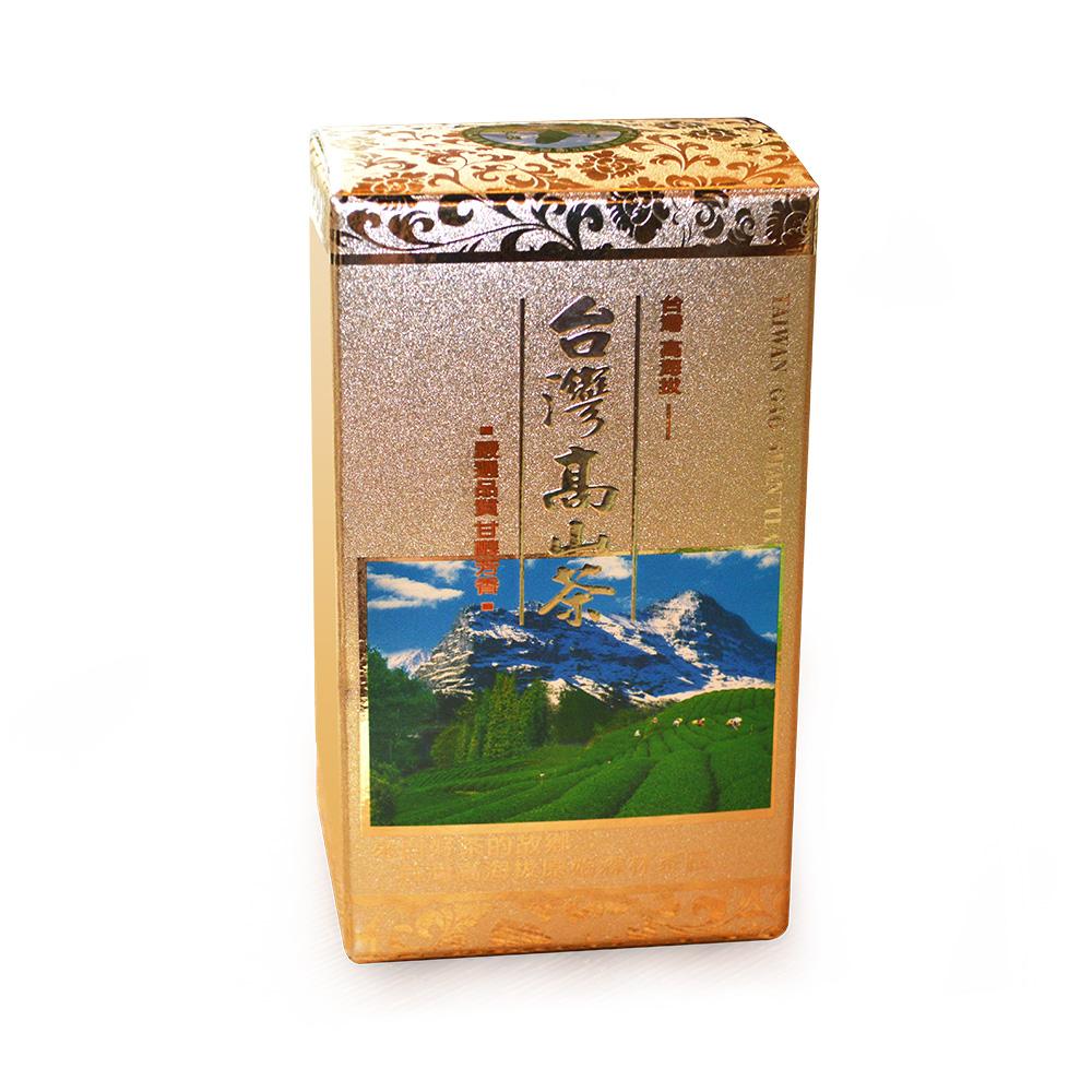【台湾梅山制茶】阿里山乌龙茶包盒装30g2_1