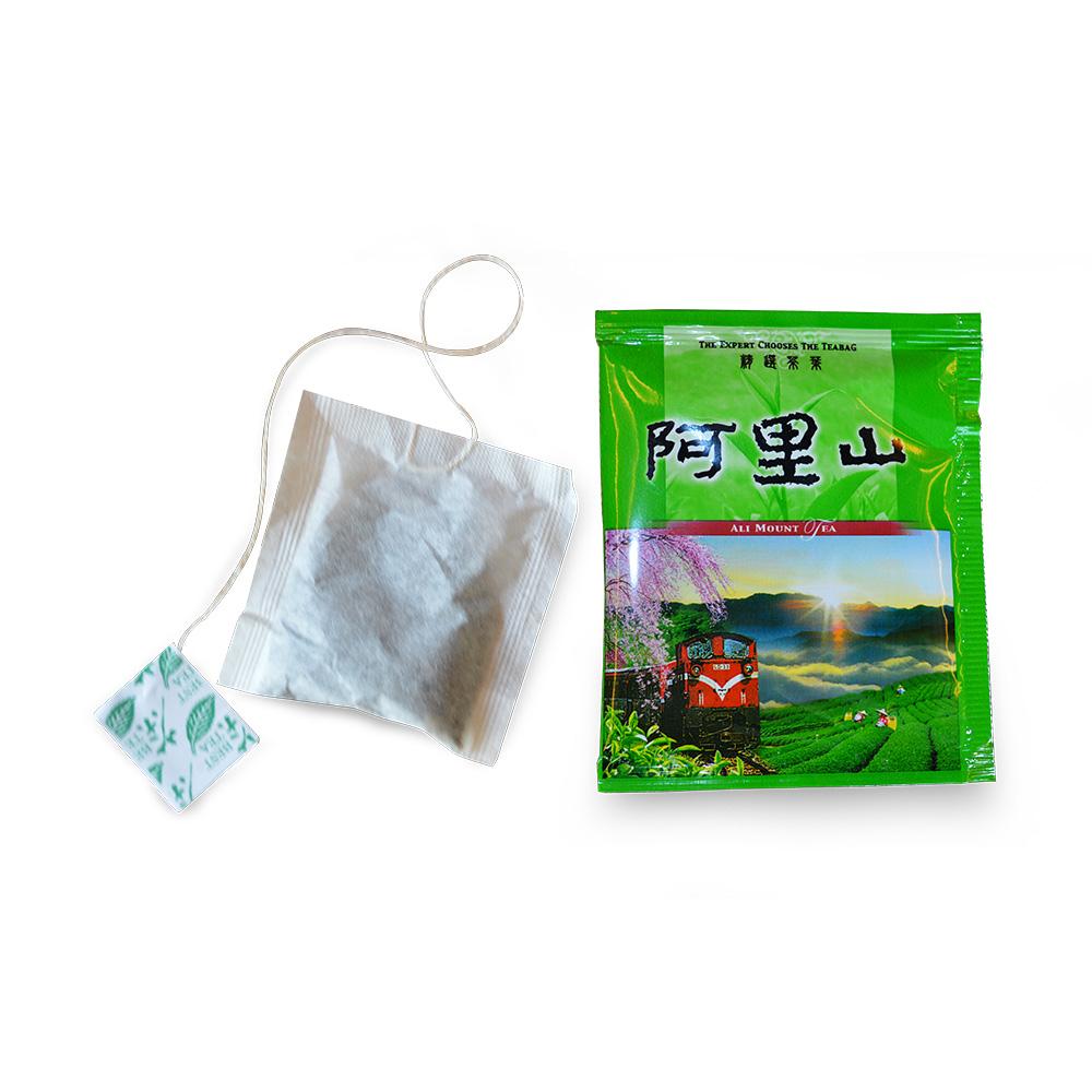 【台湾梅山制茶】阿里山乌龙茶包盒装30g3_2