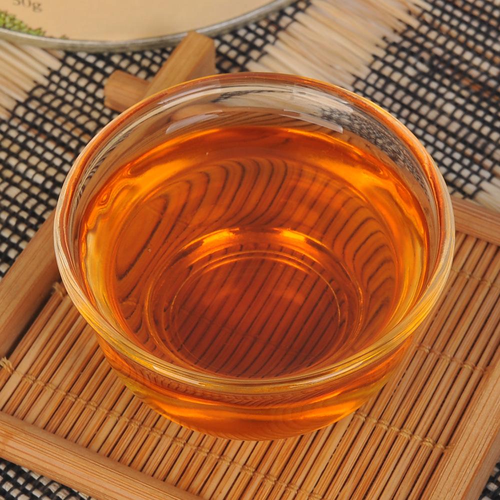 【元正】特级泛舟游湖正山小种红茶50g*2圆罐装4_3