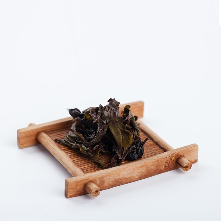 【滋恩】一级大红袍 长圆罐礼盒 150g*25_4