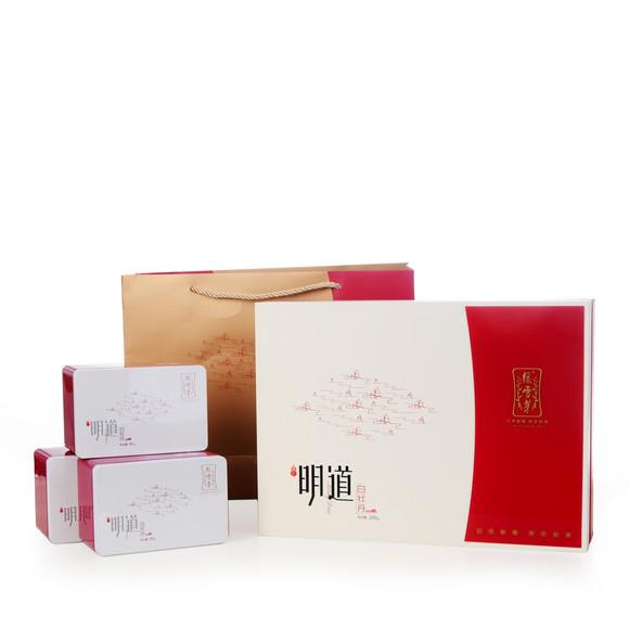 【绿雪芽】明道白牡丹礼盒200g1_0