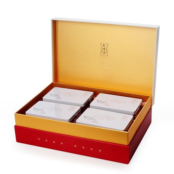 【绿雪芽】明道白牡丹礼盒200g5_4
