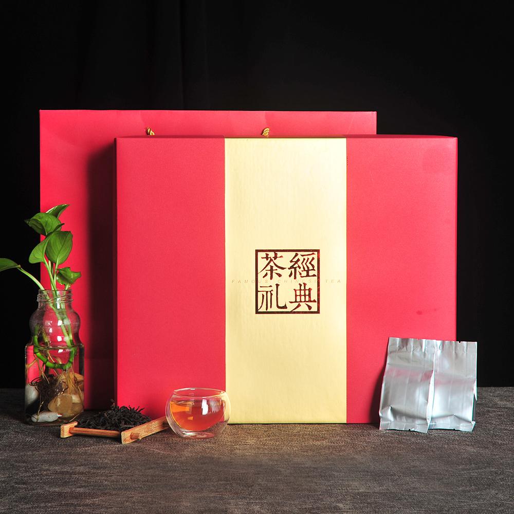 【滋恩】御品大紅袍禮盒62.5g*22_1