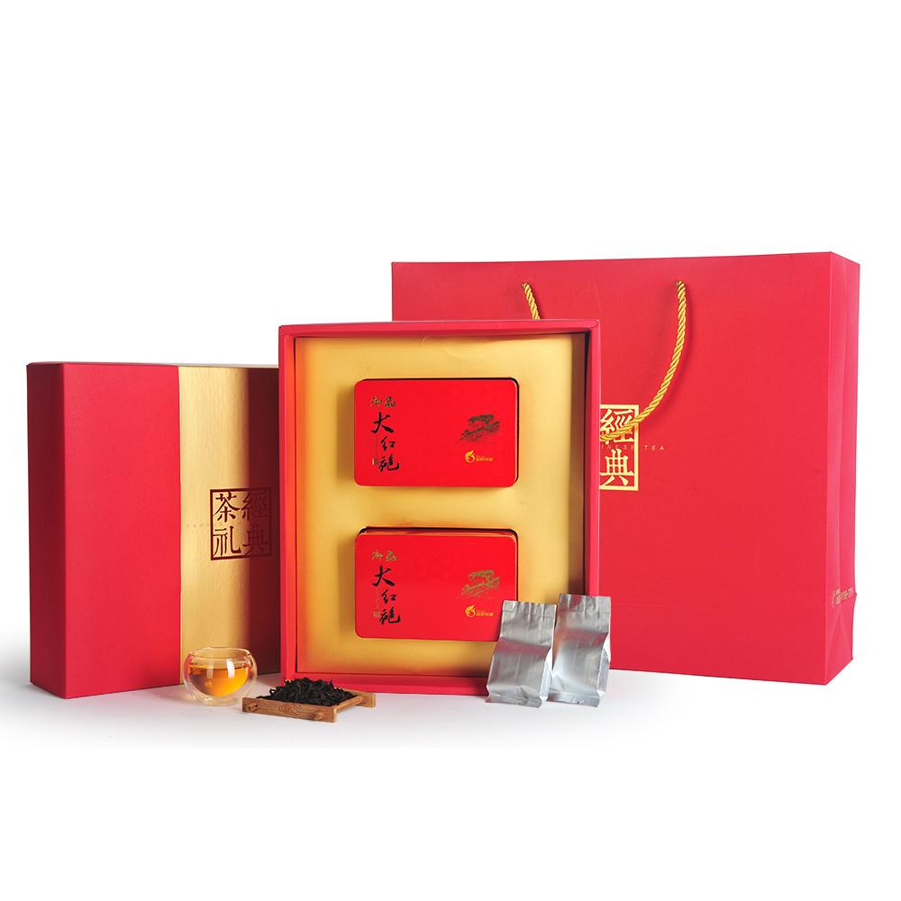 【滋恩】御品大紅袍禮盒62.5g*25_4